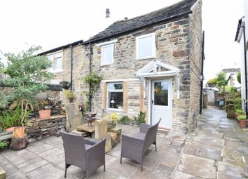 Thumbnail 1 bed cottage to rent in Briar Cottage, Briestfield Road, Dewsbury