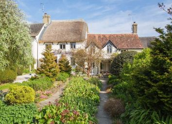 Thumbnail 4 bed terraced house for sale in Chagford, Newton Abbot