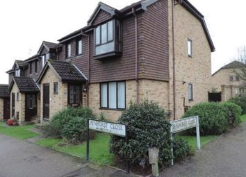 2 bed maisonette to rent in Penhurst Close, Weavering, Maidstone, Kent ME14