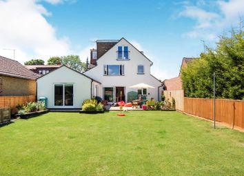 4 bed detached house for sale in Hardingstone Lane, Hardingstone, Northampton NN4