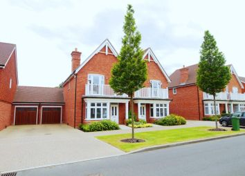 Thumbnail 3 bed semi-detached house to rent in The Boulevard, Horsham
