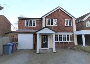 Thumbnail 4 bed detached house for sale in Elmsfield Close, Liverpool