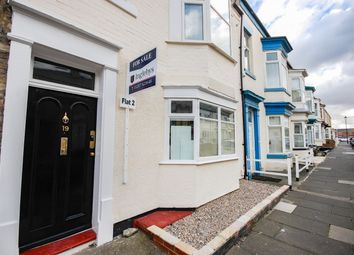 Thumbnail 2 bedroom flat for sale in Garnet Street, Saltburn-By-The-Sea