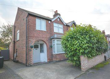 3 bed semi-detached house for sale in Blake Road, West Bridgford, Nottingham NG2