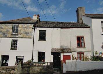 Thumbnail 2 bed terraced house for sale in Wooda Road, Launceston, Cornwall