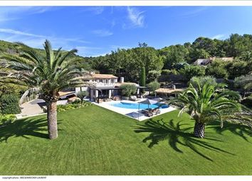 Thumbnail 5 bed detached house for sale in Mougins, France