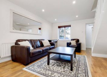 2 bed semi-detached house to rent in Dingle Gardens, Canary Wharf, London E14