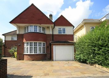 Thumbnail 5 bed property to rent in Osterley Avenue, Osterley, Isleworth