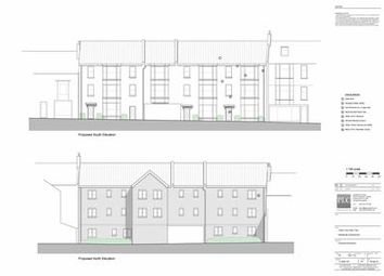 Thumbnail Commercial property for sale in Residential Development Opportunity, Belle Vue Street, Filey, North Yorkshire