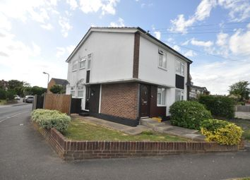 Thumbnail 2 bed flat for sale in Kenneth Road, Thundersley, Essex