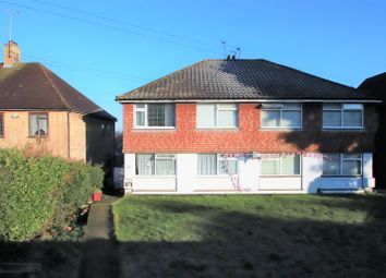 Thumbnail 2 bed maisonette for sale in Crayford Road, Crayford, Dartford