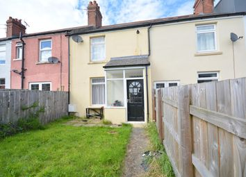 Thumbnail 2 bedroom terraced house for sale in George Street, Langley Park, Durham