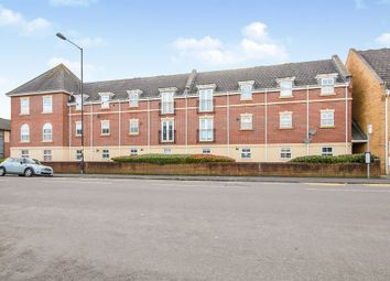 2 bed flat for sale in Britton Gardens, Kingswood, Bristol BS15