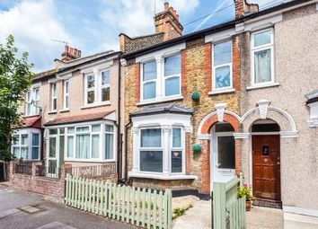 Thumbnail 3 bedroom terraced house to rent in Turner Road, London