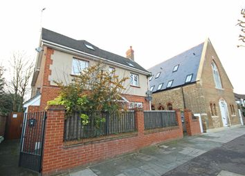 Thumbnail 2 bed flat to rent in Church Street, Hampton