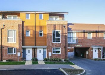 Thumbnail 5 bed semi-detached house to rent in Bowling Green Close, Central Bletchley, Bletchely
