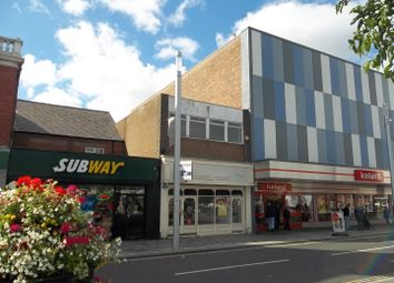 Thumbnail Retail premises to let in 45A Waterloo Road, Blyth, Northumberland