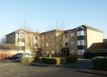 Thumbnail 1 bed flat to rent in Tamarin Gardens, Cherry Hinton, Cambridge