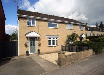 Thumbnail 3 bed semi-detached house for sale in Gloucester Road, Stonehouse