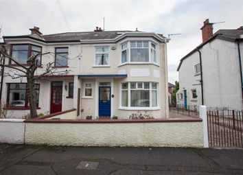 Thumbnail 5 bedroom semi-detached house for sale in 13, Broughton Park, Belfast