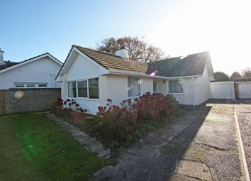 Thumbnail 3 bed detached bungalow to rent in Warren Close, Hayling Island