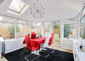 Thumbnail 2 bed semi-detached house for sale in Rillington Gardens, Emerson Valley, Milton Keynes, Buckinghamshire