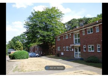 Thumbnail 2 bed flat to rent in Elvetham Place, Fleet