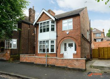 Thumbnail 5 bed detached house to rent in Harrington Drive, Nottingham