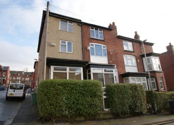 Thumbnail 5 bed end terrace house to rent in Raven Road, Headingley, Leeds