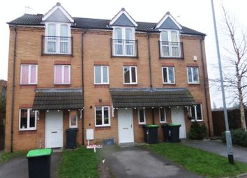 Thumbnail 3 bed property to rent in Tenter Close, Sutton-In-Ashfield