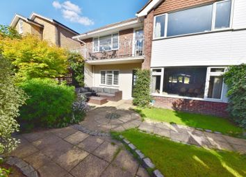 Thumbnail 2 bed maisonette for sale in Vicarage Road, Hampton Wick, Kingston Upon Thames