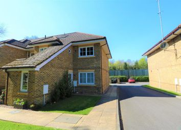 Thumbnail 2 bed flat for sale in Tides End Court 54 Portsmouth, Camberley