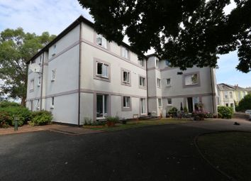 Thumbnail 1 bed flat for sale in 14 Thurlow Road, Torquay
