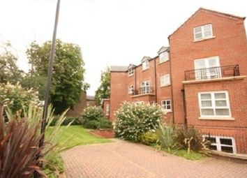 Thumbnail 2 bedroom flat to rent in Tradewinds, Lawrence Street, York