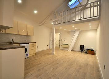 Thumbnail Studio to rent in Northbrook Street, Newbury