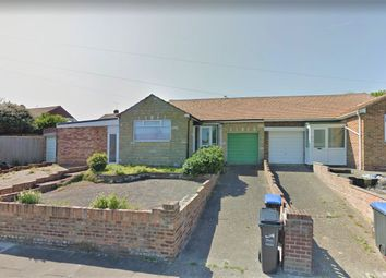 Thumbnail 2 bed detached bungalow to rent in Davids Close, Broadstairs