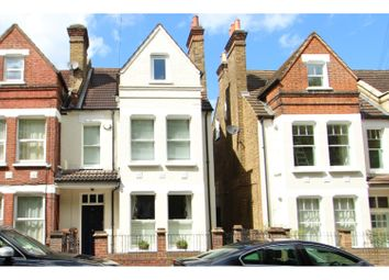 Thumbnail 5 bed terraced house for sale in Leigham Vale, Streatham