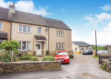 Thumbnail 4 bed end terrace house for sale in Meadowcroft, Cononley