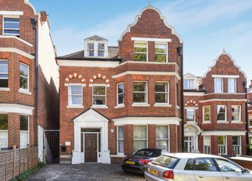 Thumbnail 2 bed flat for sale in Frognal Lane, Hampstead