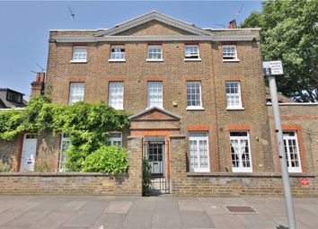 Thumbnail 1 bed flat to rent in Neville House, 137 London Road, Twickenham