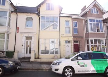 Thumbnail Room to rent in Allendale Road, Mutley, Plymouth
