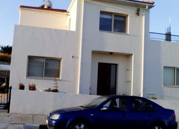 Thumbnail 4 bed detached house for sale in Kalavasos, Larnaca, Cyprus