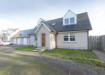 Thumbnail 5 bed detached house for sale in Abbotsfield Grange, Pugeston, Montrose