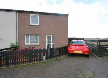 Thumbnail 2 bed semi-detached house for sale in High School View, Elgin
