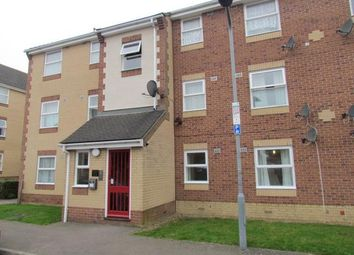 Thumbnail 2 bedroom flat to rent in Overton Drive, Chadwell Heath, Romford