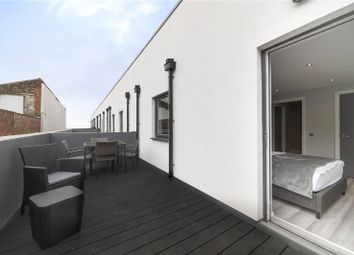 Thumbnail 1 bed flat for sale in Cuthbert Bank Road, Cuthbert Bank Road, Sheffield