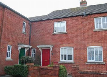 Thumbnail 2 bed terraced house to rent in Old Forge Drive, West Haddon, Northampton