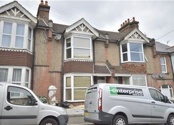 Thumbnail 3 bed end terrace house for sale in Silverlands Road, St. Leonards-On-Sea