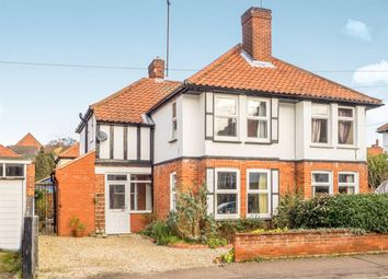 Thumbnail 5 bed semi-detached house to rent in Portersfield Road, Norwich