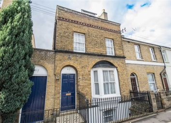 Thumbnail 4 bed town house for sale in New Road, Ware, Hertfordshire